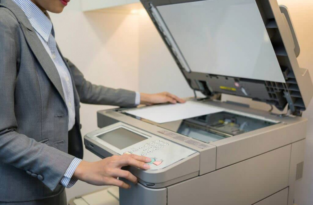 Why does my broker require a photocopy of my credit card?