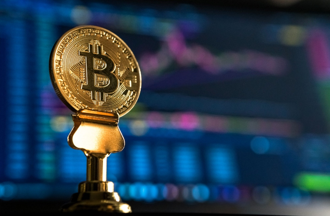 What is behind Bitcoin's recent rise in value?