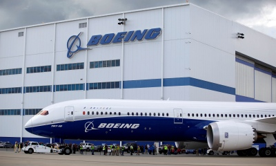 Clear skies ahead for Boeing