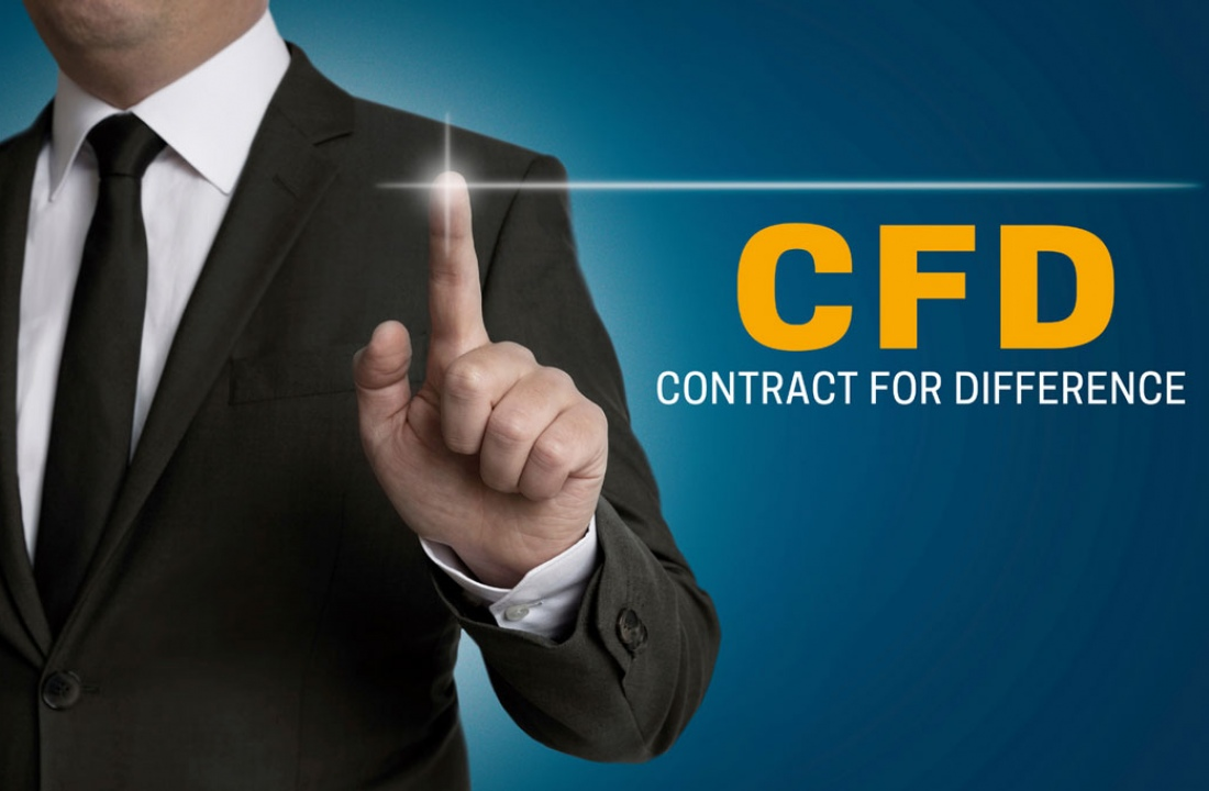 What are the benefits of CFD trading?