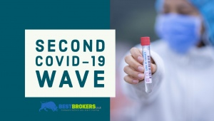 Where to invest your money in the event of a second COVID-19 wave?