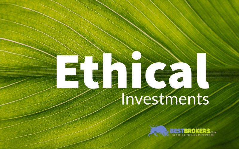 What is ethical investing and why you should care