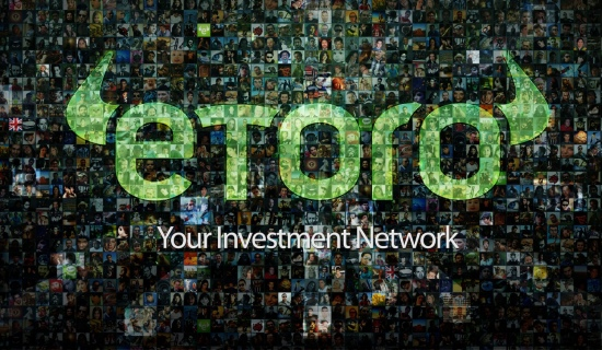 ETF Trading with eToro