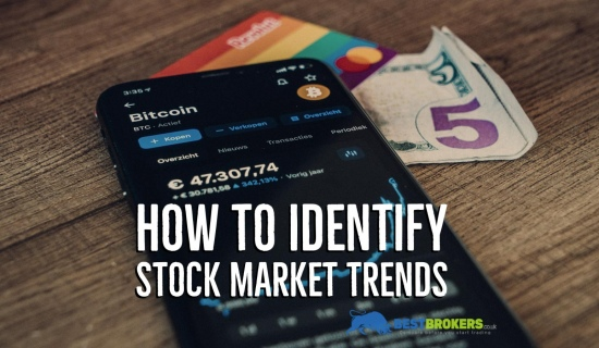 How to identify stock market trends