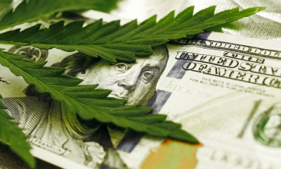 Cannabis: today's big investment opportunity?