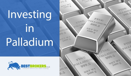 Why are investors flocking to Palladium?