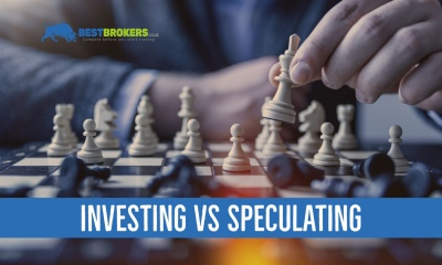 To invest or to speculate: which is the best trading strategy to increase your capital?