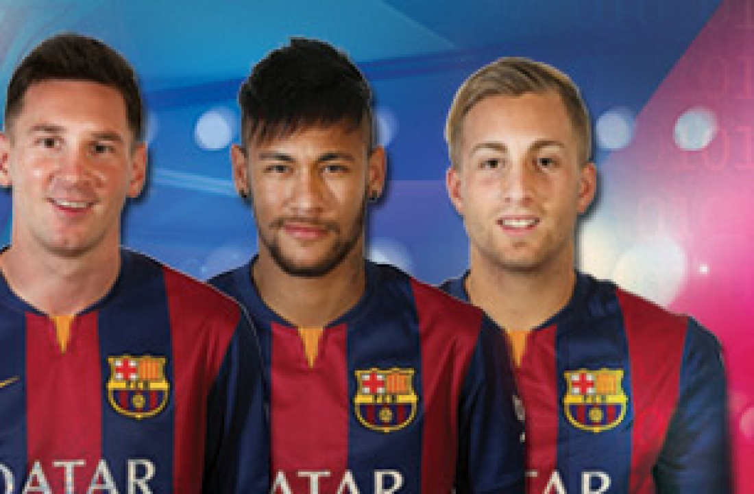 IronFX is FC Barcelona official partner