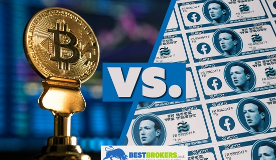 Bitcoin vs. Libra: What should you invest in ?