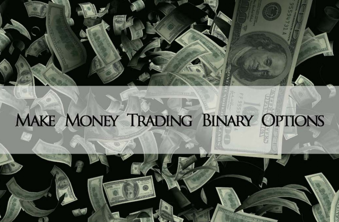 Is It Possible To Make A Living Out Of Binary Options Trading?