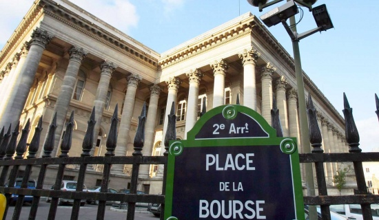 What is the CAC40 (Paris Stock Exchange)?