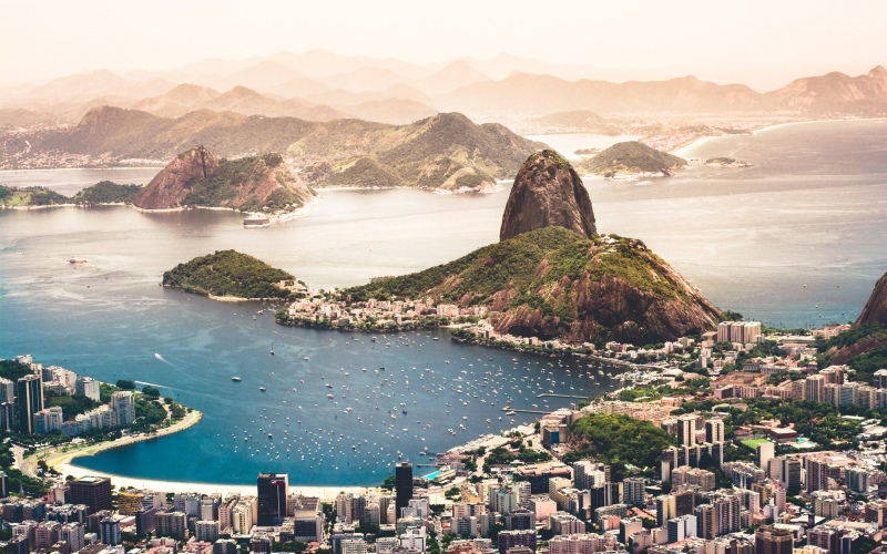 IronFX Competition - Win a trip to the Rio de Janeiro Carnival