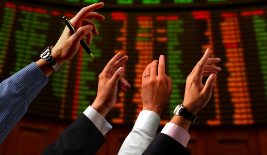 What is a Stock Exchange and what does trading stock mean?
