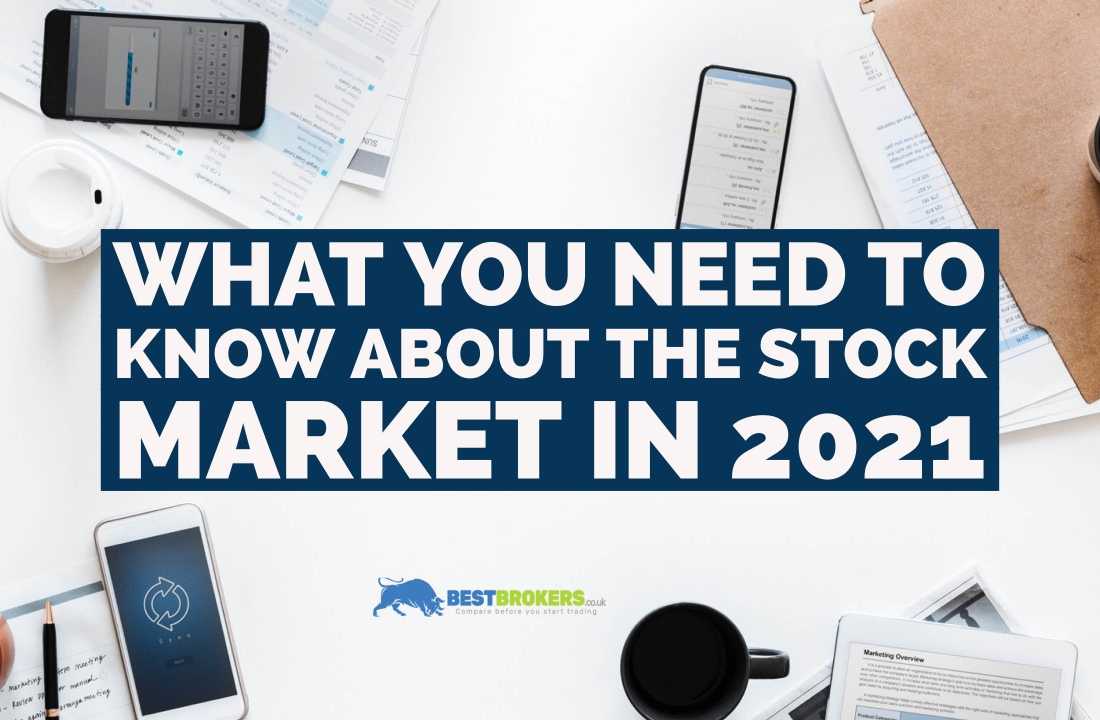 What you need to know about the stock market in 2021