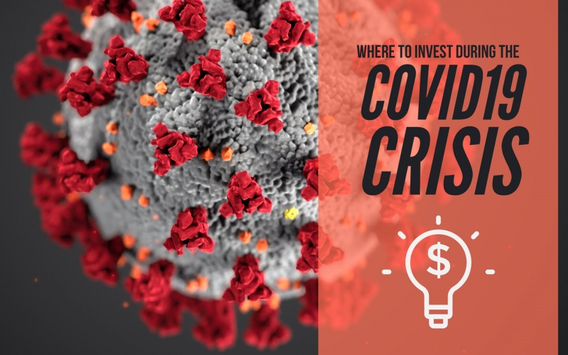 Where to invest during the Covid-19 crisis