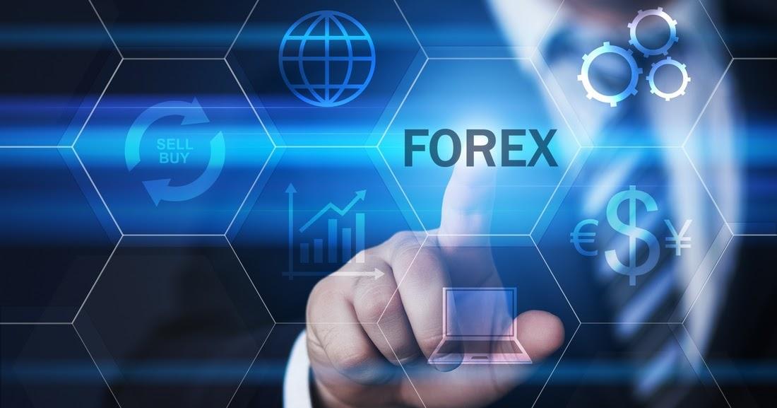 Forex blog uk